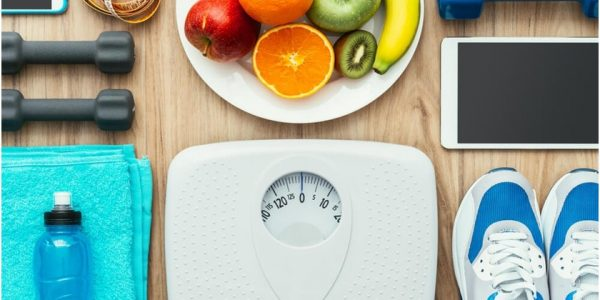 What changes have we witnessed in the weight loss marketing strategies